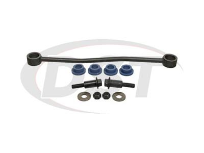 Rear Sway Bar EndLink - 4WD - non Dually