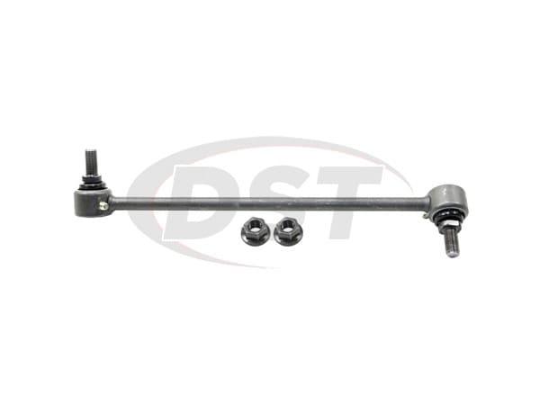 moog-k750437 Front Sway Bar Endlink - Passenger Side - Hybrid