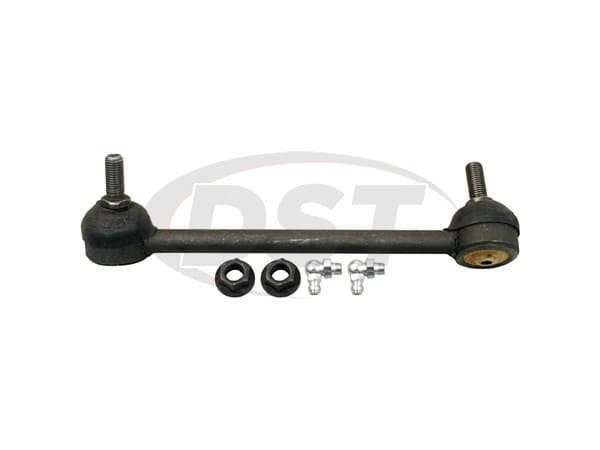 moog-k750576 Rear Sway Bar End Link - Driver Side