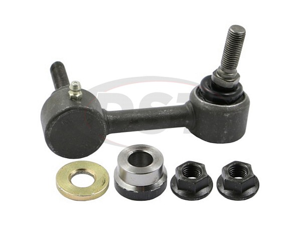 MOOG-K750595 Rear Sway Bar End Link - Driver Side