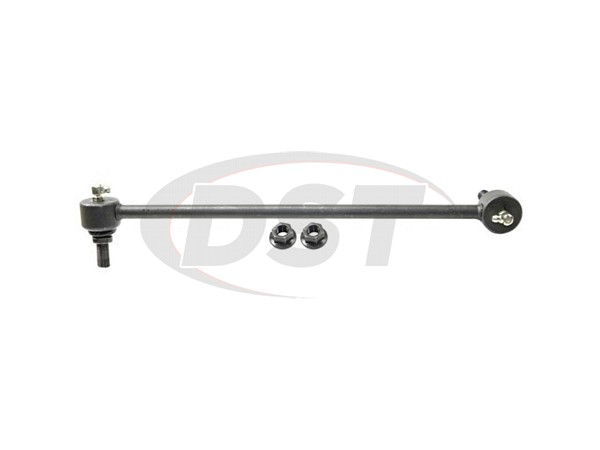 MOOG-K750610 Front Sway Bar End Link - Passenger Side