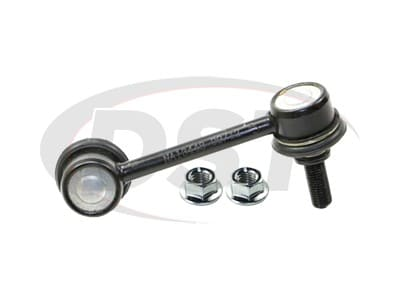 Moog Rear Sway Bar Endlinks for Accord Crosstour