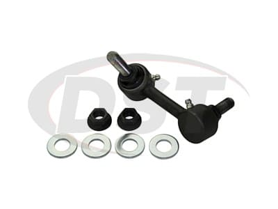 Moog Front Sway Bar Endlinks for GS200t, GS350, GS450h, RC200t, RC350