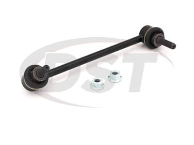 Moog Rear Sway Bar Endlinks for Q50, Q70, Q70L