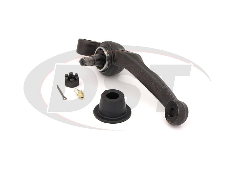 moog-k785 Front Lower Ball Joint and Steering Arm - Passenger Side - Non Disk Brake Models