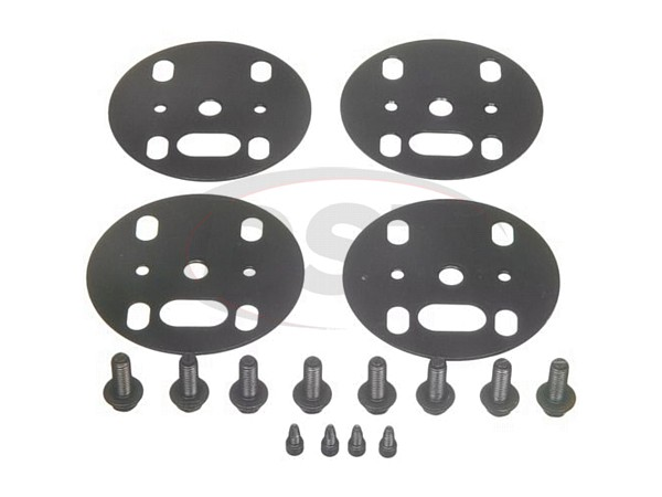 Rear Camber Adjustment Kit