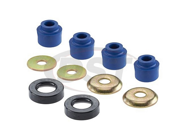 Radius Arm Bushings