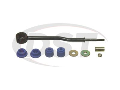 Moog Rear Sway Bar Endlinks for E-150, E-150 Club Wagon, E-250, E-350 Club Wagon, E-350 Econoline, E-350 Econoline Club Wagon, E-350 Super Duty, F-350