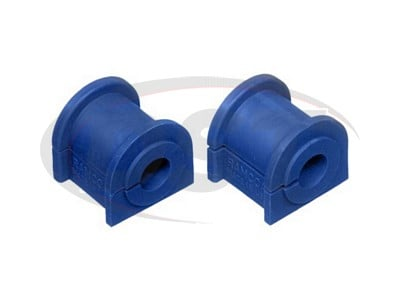 Rear Sway Bar Frame Bushings - 13.20mm (0.51 inch)