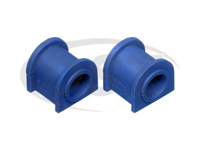 Moog Front Sway Bar Bushings for Escort, Tracer
