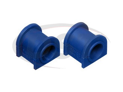 Front Sway Bar Frame Bushings - 20.32mm (0.80 inch)