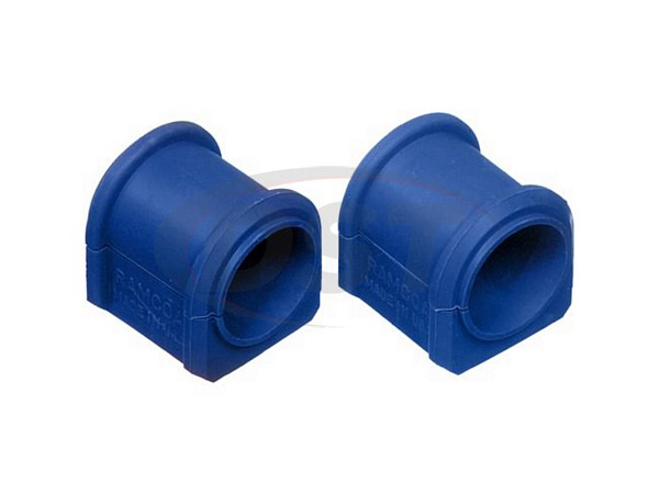 MOOG-K80024 Front Sway Bar Frame Bushings - 25.5mm (1 Inch)