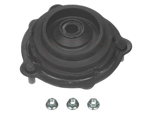 MOOG-K80030 Front Upper Strut Mount - With Bearing