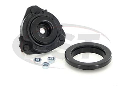Front Upper Strut Mount with Bushing and Bearing
