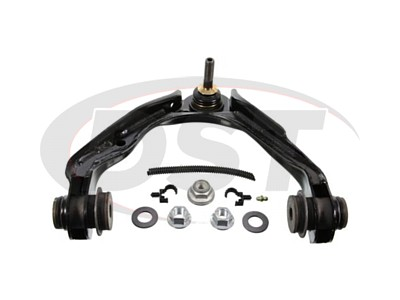 Front Upper Control Arm - Driver Side