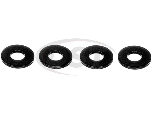 Ford Explorer 4WD 2003 Front Upper Control Arm Alignment Kit