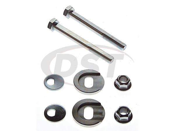 Rear Camber Adjustment Kit