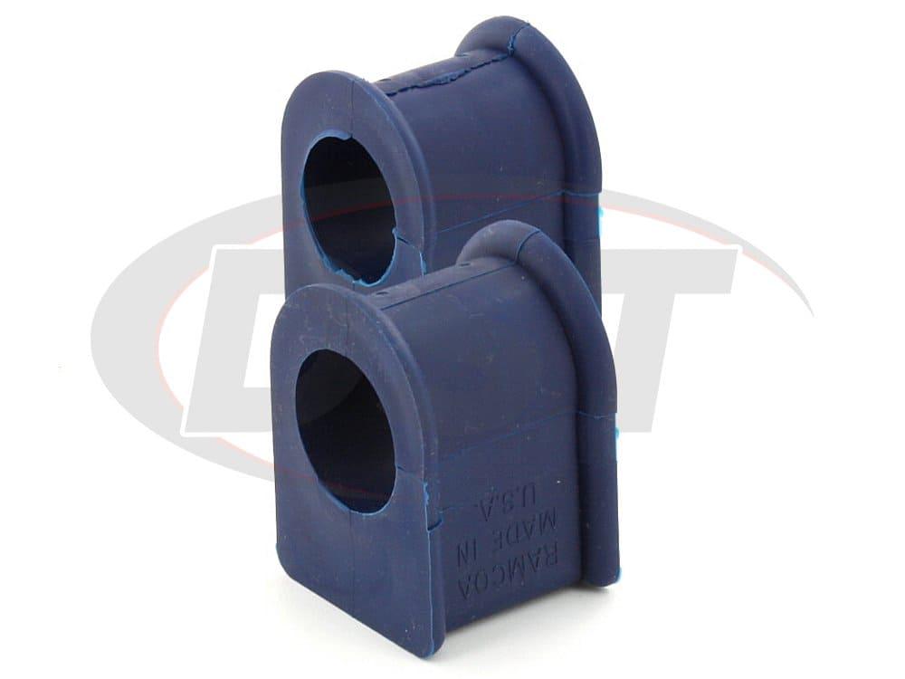 moog-k80072 Front Sway Bar Frame Bushings - 31.75mm (1.25 inch)