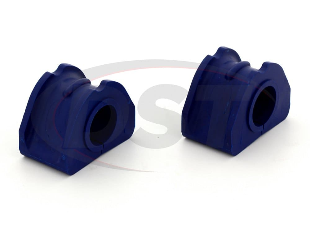 moog-k80074 Front Sway Bar Frame Bushings - 30mm (1.18 inch)