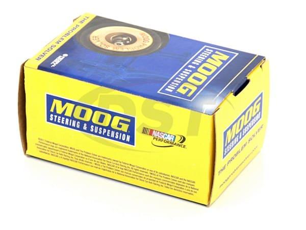 MOOG-K80074 Front Sway Bar Frame Bushings - 30mm (1.18 inch)