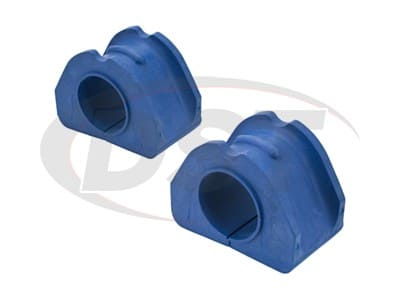 Moog Front Sway Bar Bushings for Expedition, F-150, F-150 Heritage, F-250, Navigator