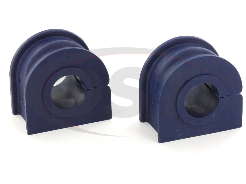 moog-k80077 Front Sway Bar Frame Bushings - 29mm (1.14 inch)