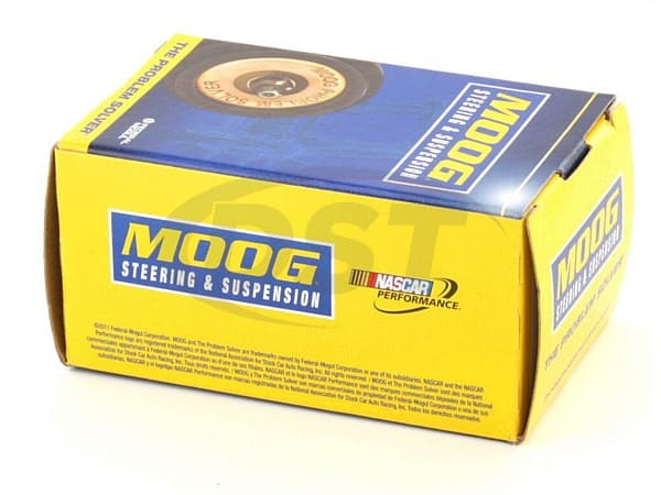 MOOG-K80078 Front Sway Bar Frame Bushings - 32mm (1.25 inch)