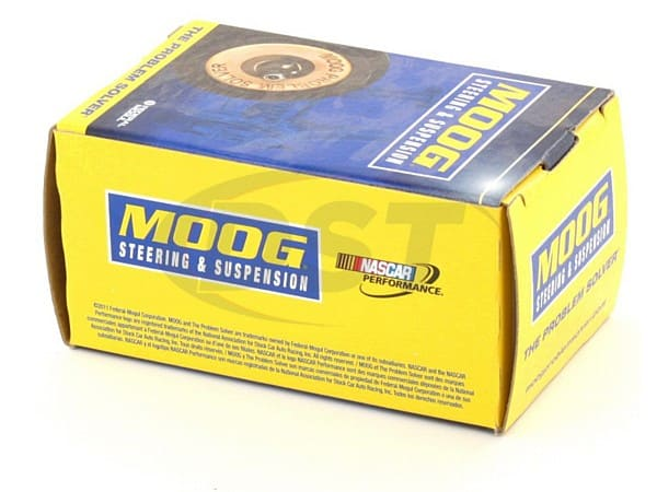 MOOG-K80079 Front Sway Bar Frame Bushings - 27mm (1.06 inch)