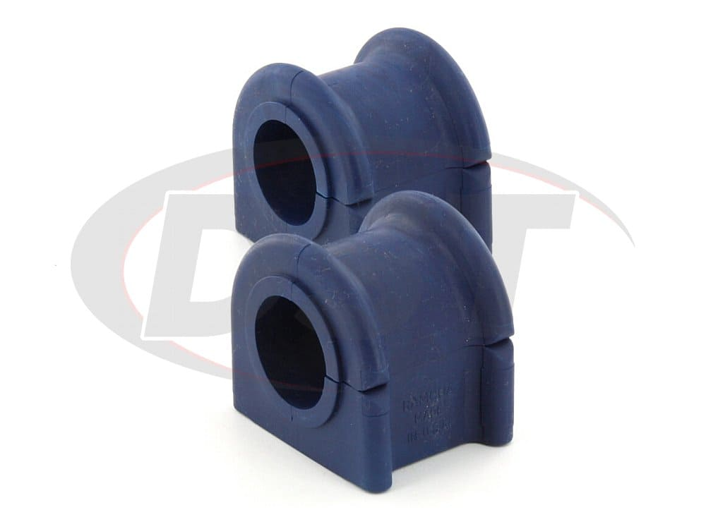 moog-k80080 Front Sway Bar Frame Bushings - 29 or 30mm (1.14 or 1.18 inch)