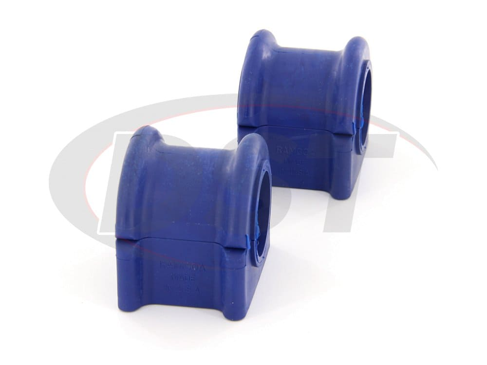 moog-k80081 Front Sway Bar Frame Bushings - 31-32mm (1.22-1.25 inch)