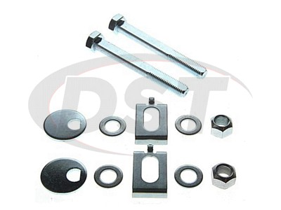 Front Camber Adjustment Kit