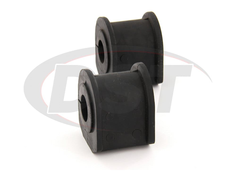 moog-k80088 Front Sway Bar to Frame Bushings - 19.5 mm (0.76 Inch)