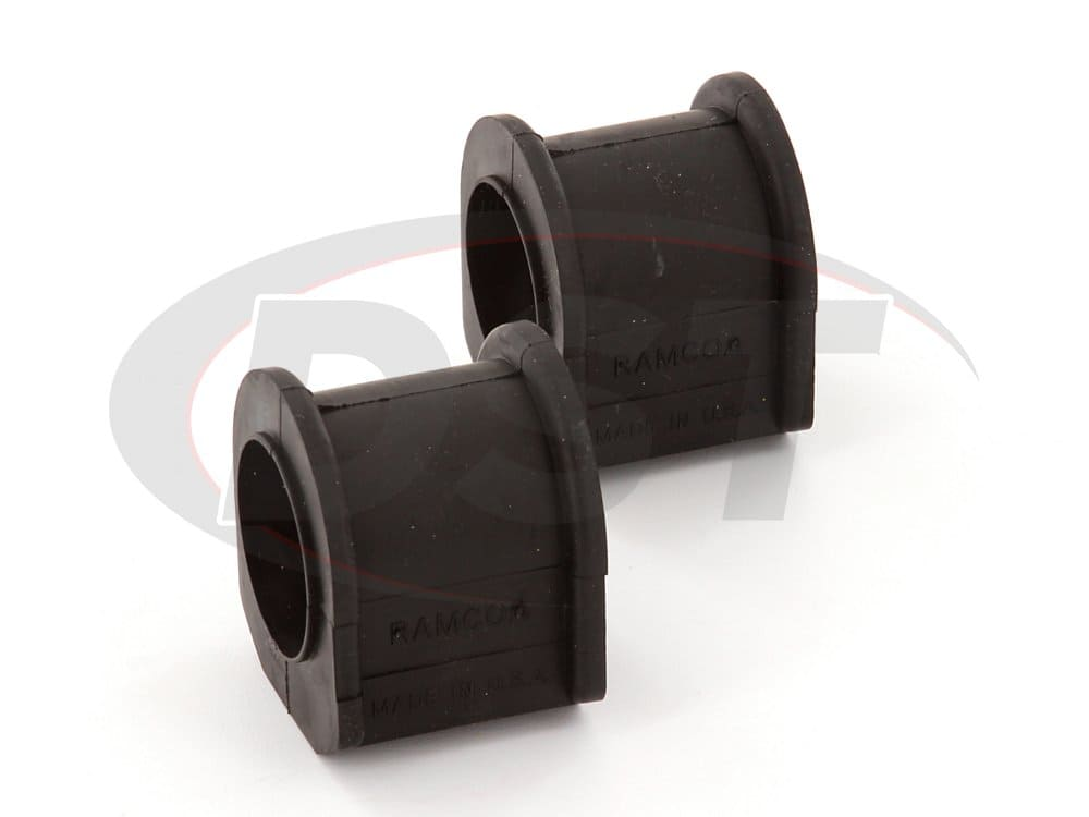 moog-k80097 Front Sway Bar Frame Bushings - 33.5mm (1.31 inch)