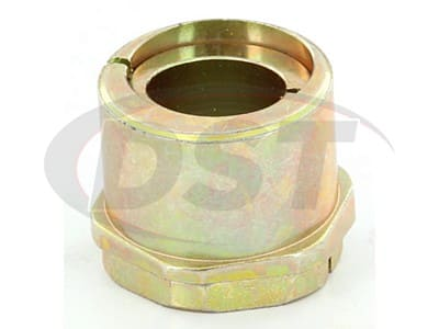 Front Camber / Caster Adjustment Bushing - adjusts -4 to 4 degrees