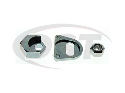 Rear Camber Adjusting Eccentric Cam Kit