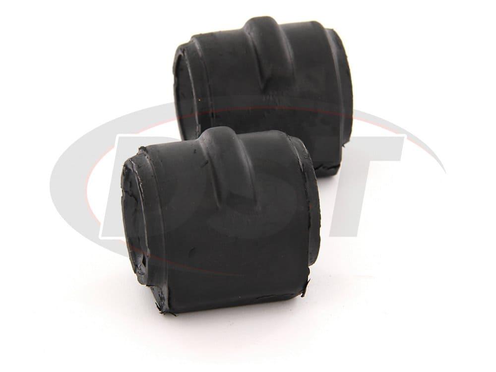 moog-k80151 Front Sway Bar Frame Bushings - 17mm (0.66 inch)