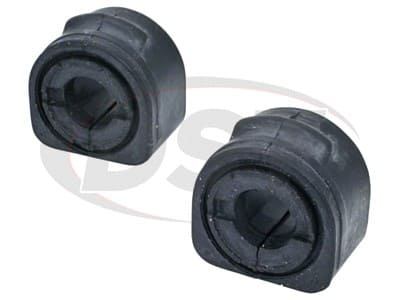 Rear Sway Bar Frame Bushings - 19mm (0.74 Inch)