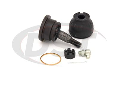 Moog Front Upper Ball Joints for TSX, Accord