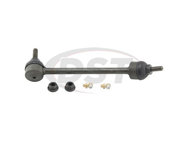 MOOG-K80245 Rear Sway Bar End Link - Passenger Side