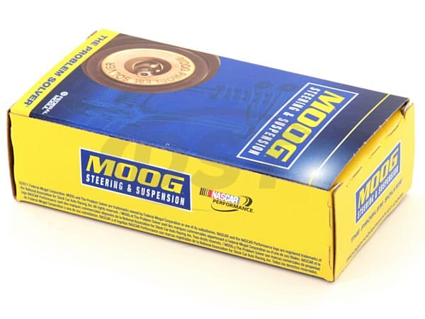 MOOG-K80266 Rear Sway Bar End Link - Driver Side