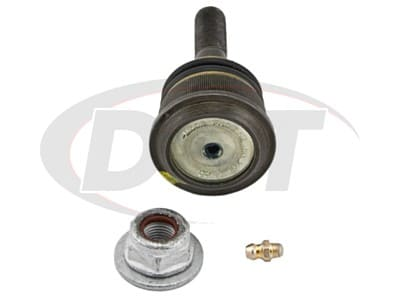 Moog Front Upper Ball Joints for Crown Victoria, Town Car, Grand Marquis, Marauder