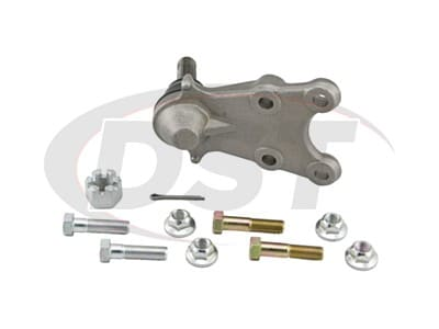 Moog Front Lower Ball Joints for SLX, Trooper, VehiCROSS
