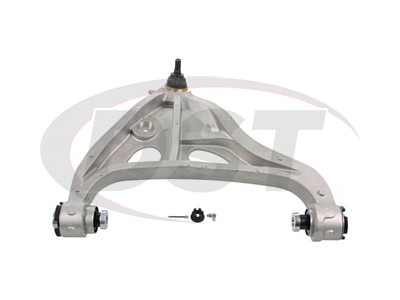 Front Lower Control Arm - Passenger Side - Base Payload Models