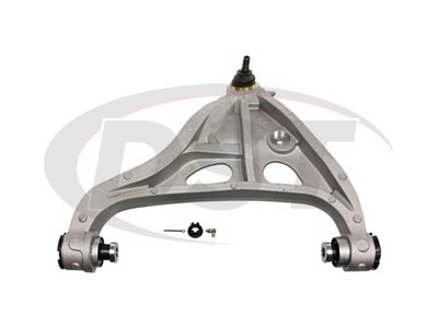 Front Lower Control Arm - Driver Side - Base Payload Models