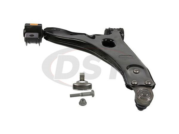 MOOG-K80408 Front Lower Control Arm and Ball Joint - Driver Side