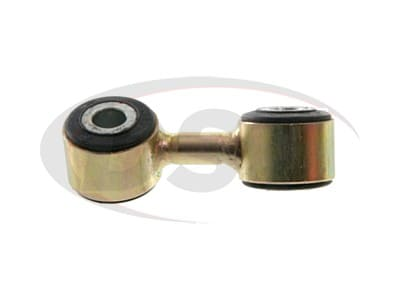 Moog Rear Sway Bar Endlinks for A8, A8 Quattro, S8, Phaeton