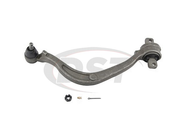 Moog-K80436 Front Lower Control Arm and Ball Joint Assembly - Passenger Side