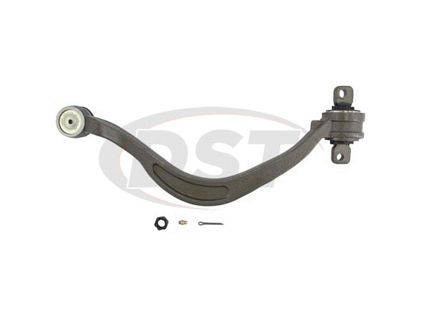 Moog-K80437 Front Lower Control Arm and Ball Joint Assembly - Driver Side
