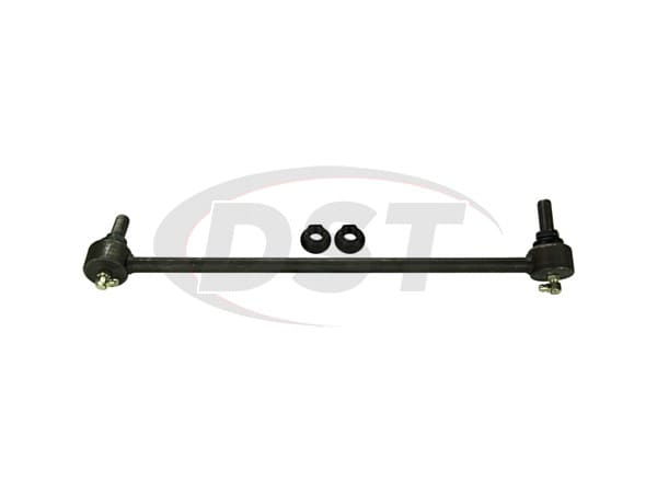 moog-k80452 Front Sway Bar End Link - Driver Side