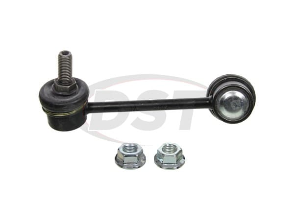 moog-k80507 Rear Sway Bar End Link - Passenger Side